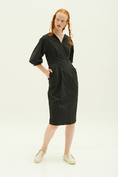 Grace Shift Dress