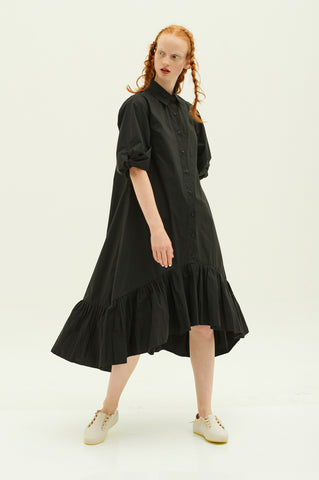Mila Shirt Dress