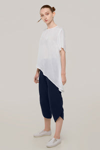 Estee Asymmetrical Top