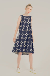 Mulberry Dress