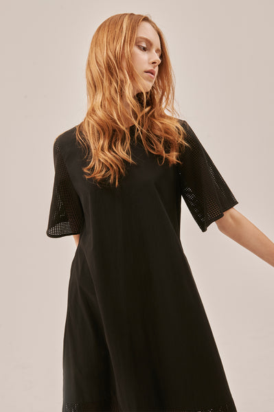 Ryleigh Boxy Dress