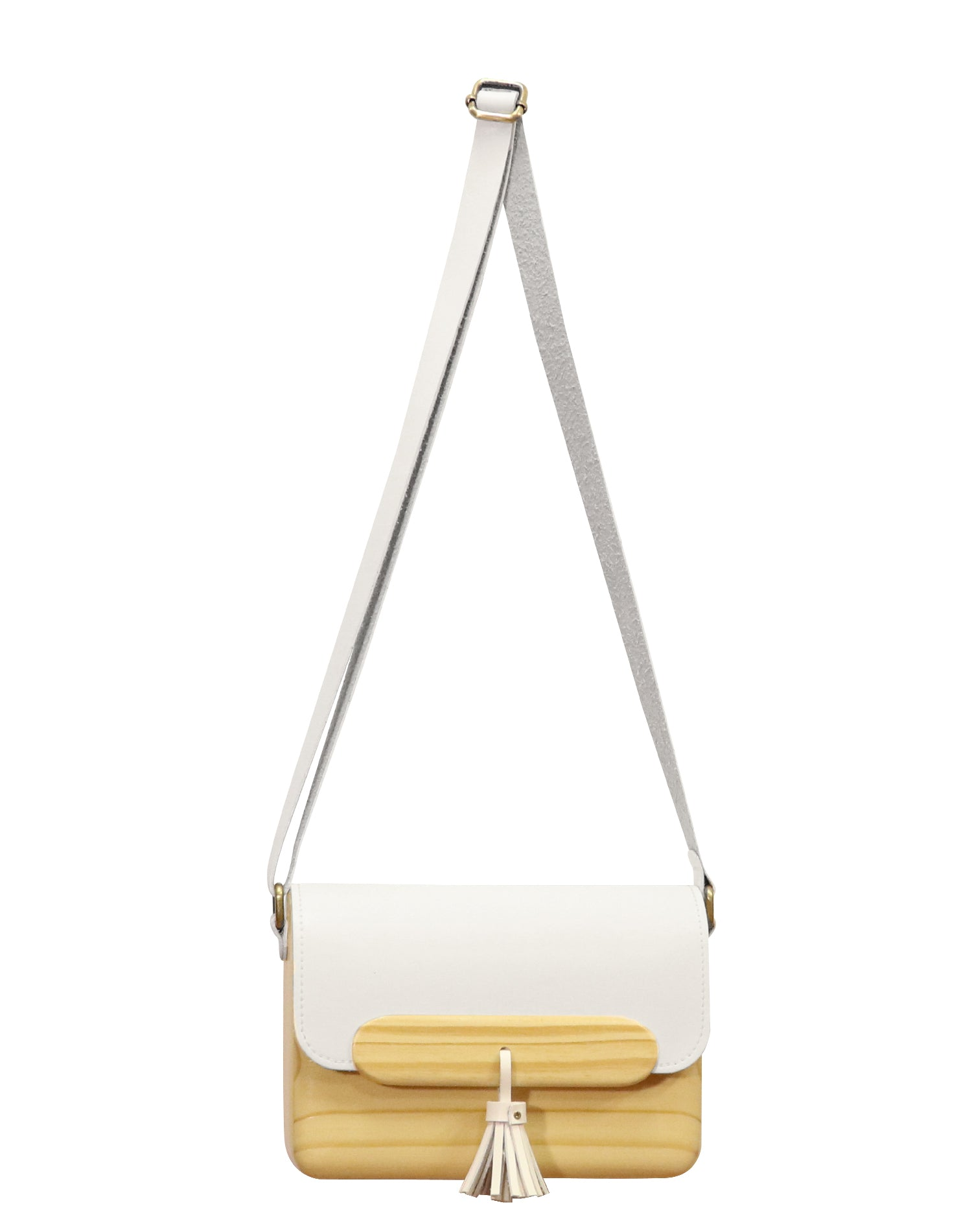 TS Shoulder Bag
