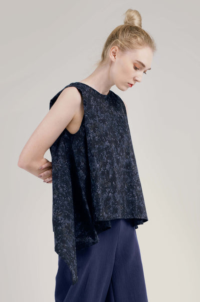 Hope Asymmetrical Top
