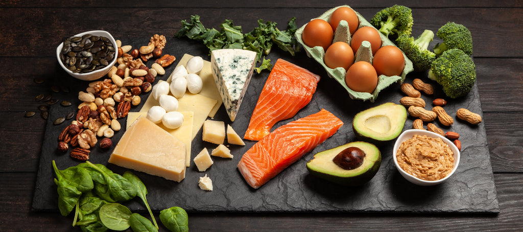 A Keto Diet Guide – Start With a Low Carb Diet