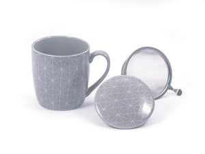 Cup with Infuser