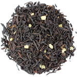 China Black Almond