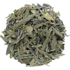 China Green Lung Ching Dragonwell