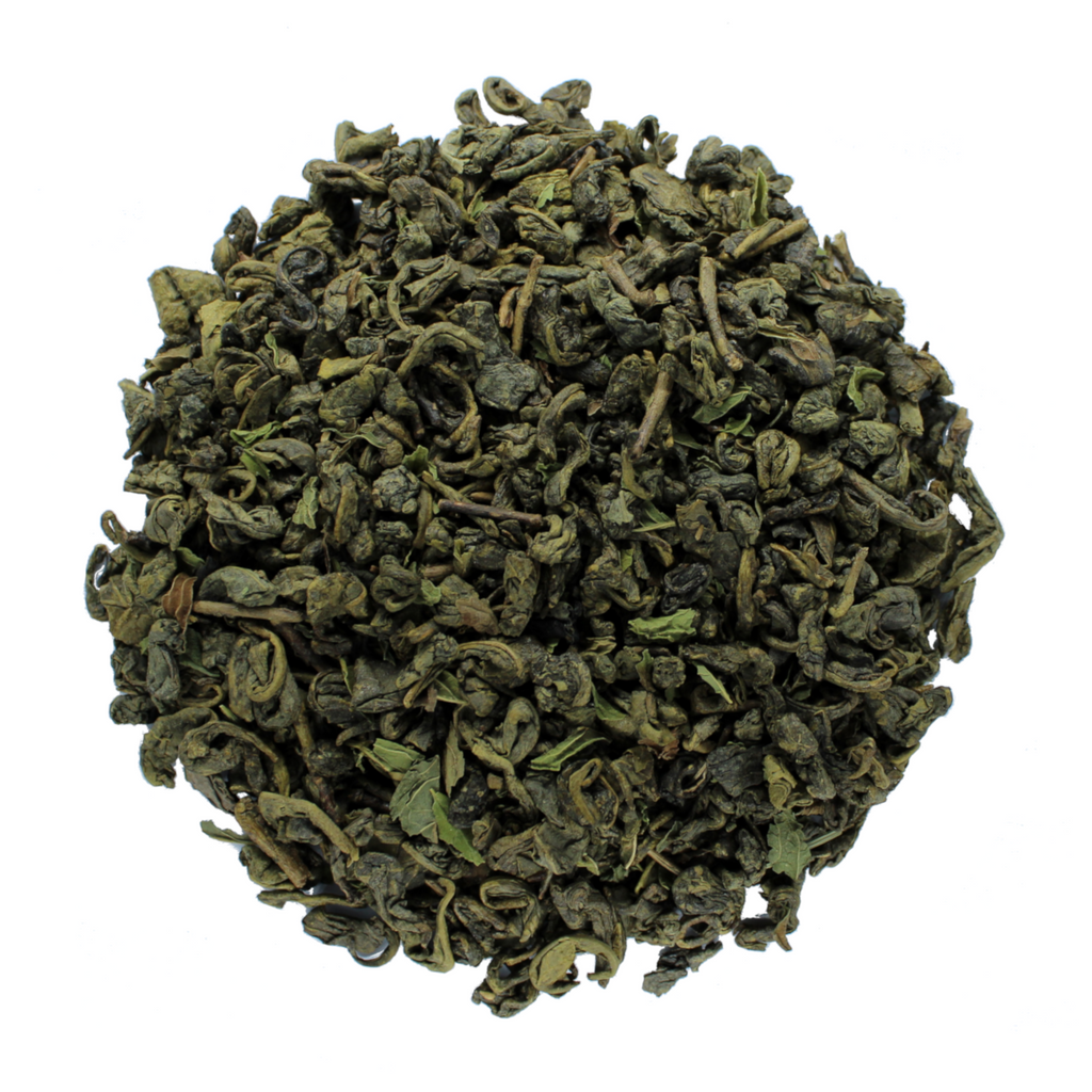 Morrocan Mint Green Tea