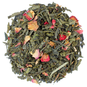 Pomegranate Sencha