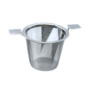 Tea Strainer with Handles