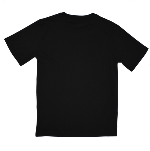Three Bears Tee - Black