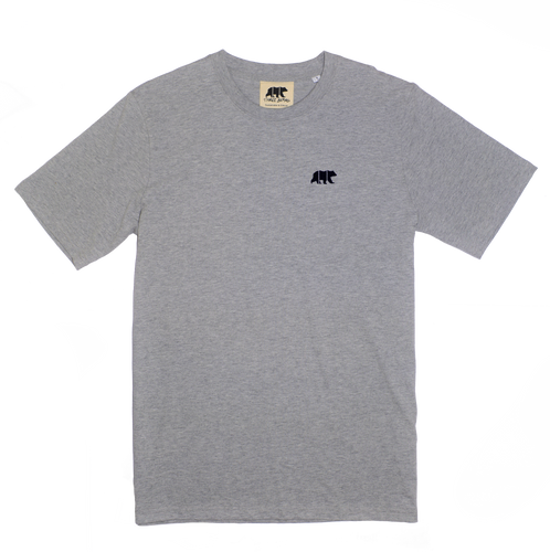 Three Bears Tee - Grey