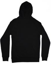 Load image into Gallery viewer, Three Bears Hoodie - Black