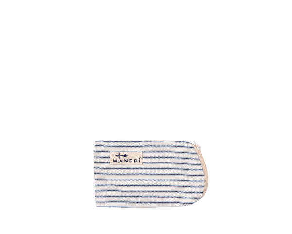 Eyewear Case - Small Stripes