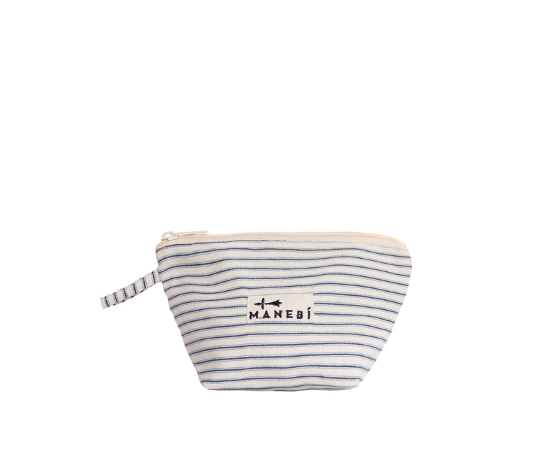 Pouch - Small Stripes