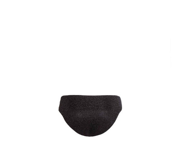Medium Bottom - Los Angeles - Black Lurex
