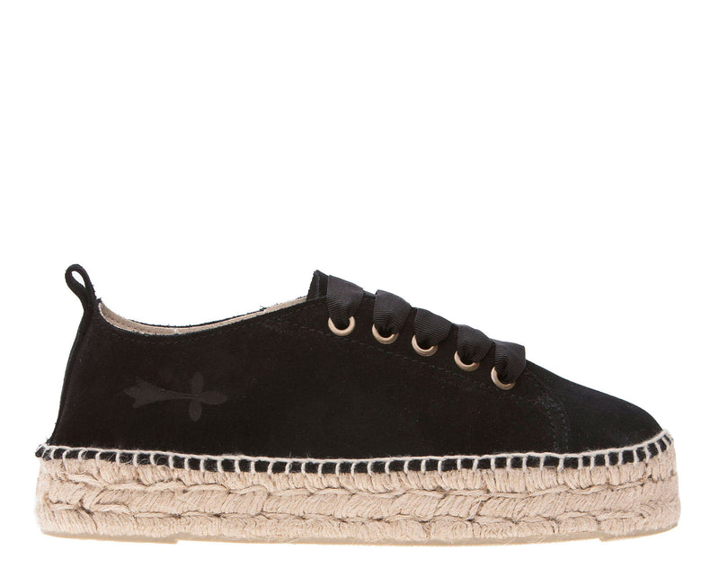Sneakers - Hamptons - Black