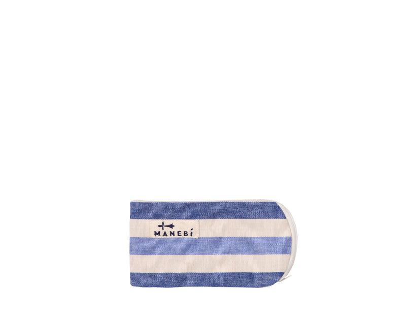 Eyewear Case - Large Stripes