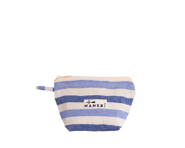 Pouch - Large Stripes