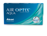 AIR OPTIX AQUA 6-pack