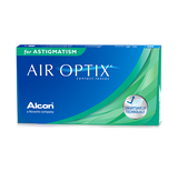 AIR OPTIX FOR ASTIGMATISM 6-pack