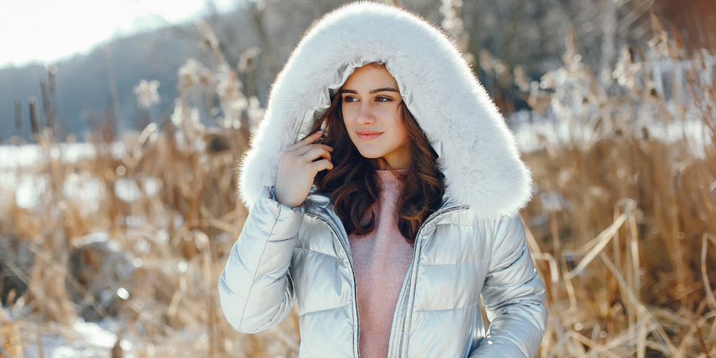 Winter Survival Tips For Dry Skin and Hair