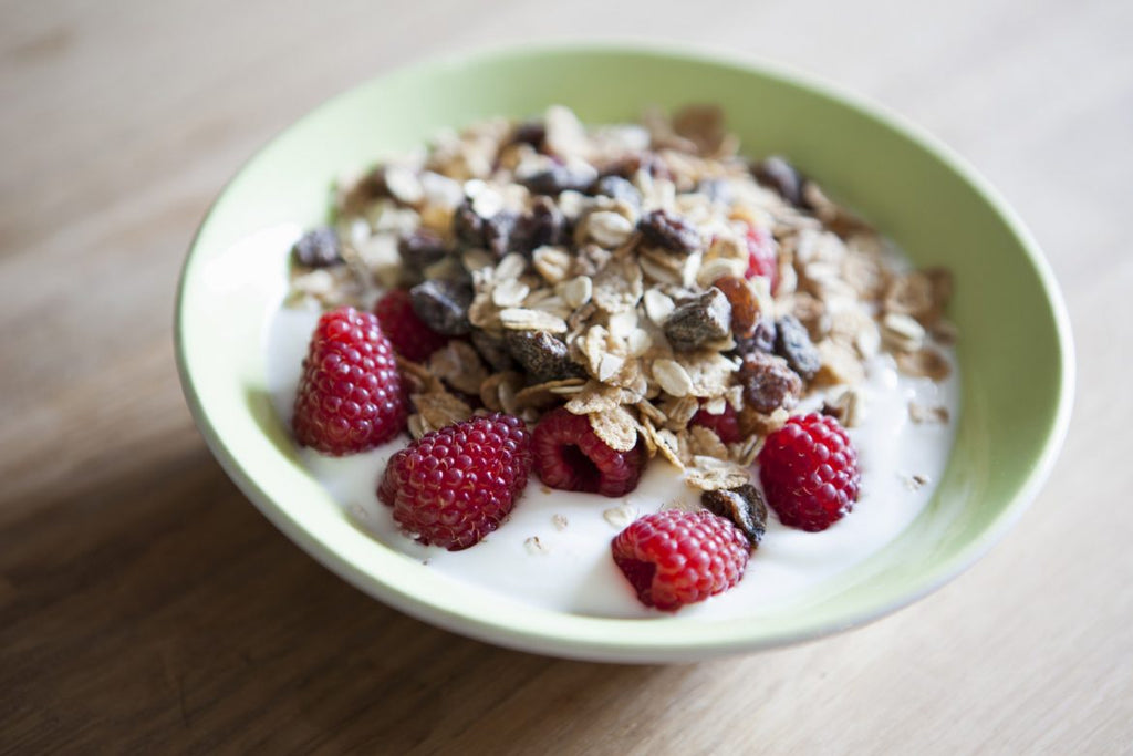 Five Great Breakfast Ideas for Weight Loss