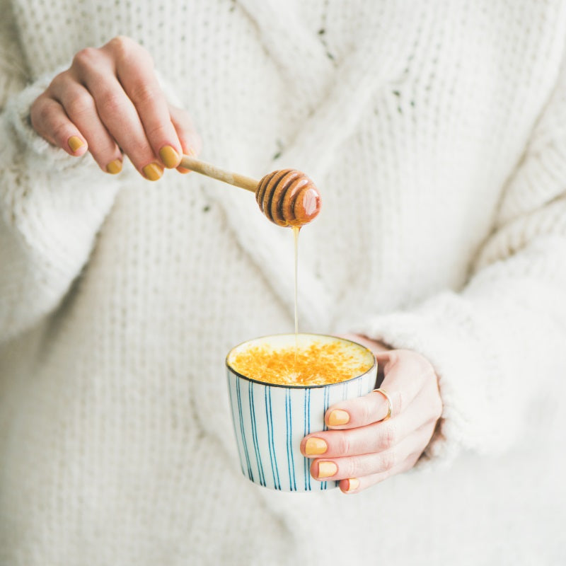 5 Surprising Health Benefits of Turmeric