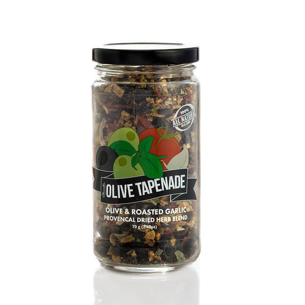 Olive Tapenade Dried Herb Blend