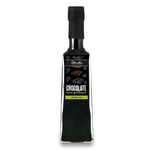 Olivelle Chocolate Barrel Aged Balsamic Vinegar