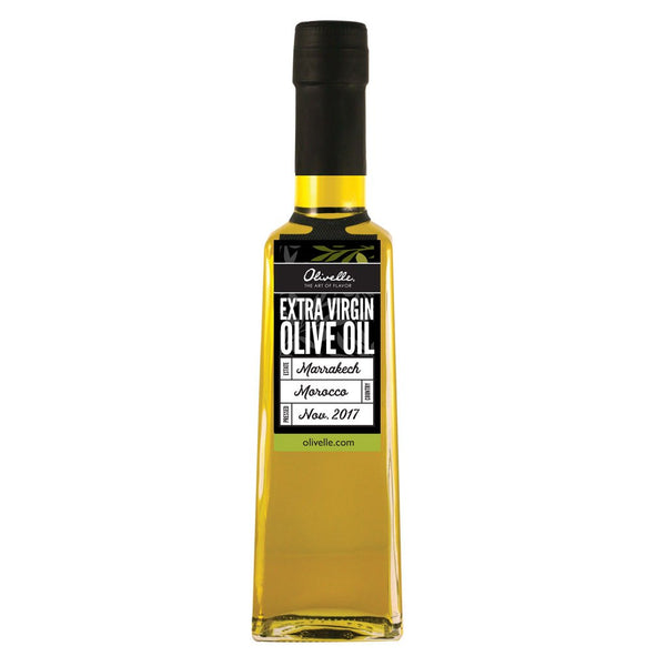 Oilvelle Marrakech Moroccan Extra Virign Olive Oil