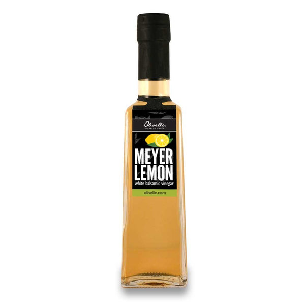 Olivelle Meyer Lemon White Balsamic Vinegar