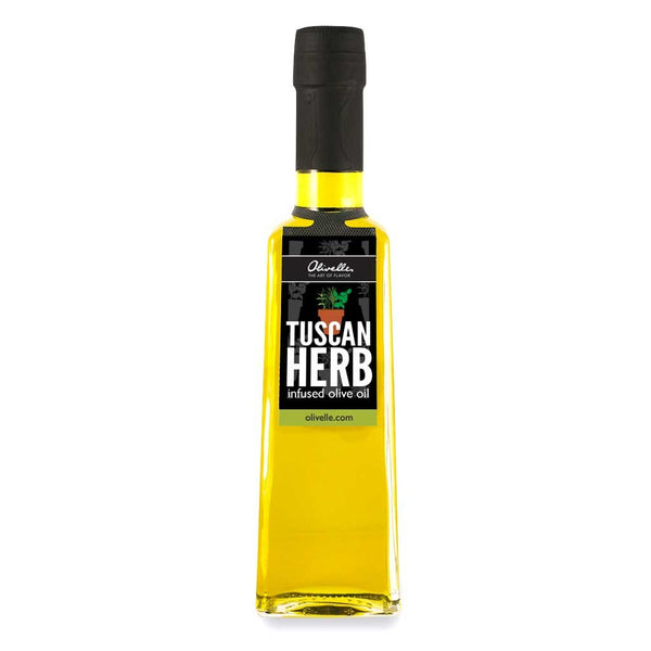 Oilvelle Tuscan Herb Infused Olive Oil