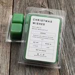 Wax Melts - Christmas Wishes Grace Mercantile