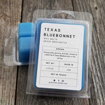 Texas Bluebonnet Wax Melts - Grace Mercantile