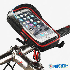 All-Weather Motorcycle Phone Mount