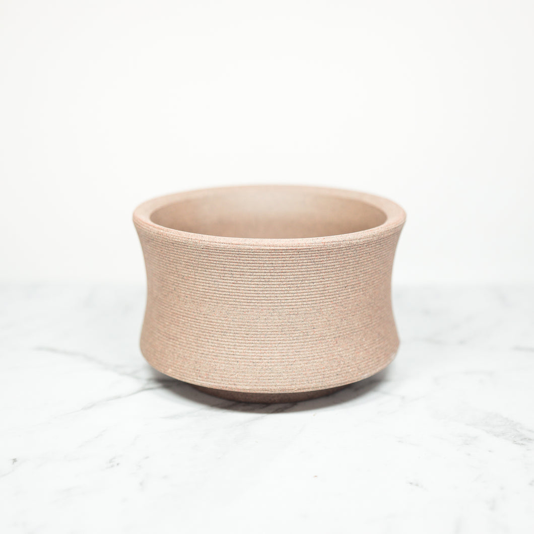 Sand Collection Arc Pot