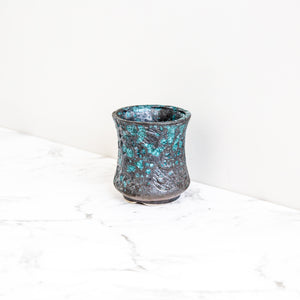 handmade plant pot for cacti and succulents
