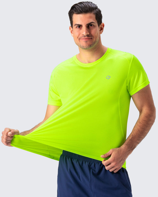 Naviskin Athletic Quick Dry Running Shirt