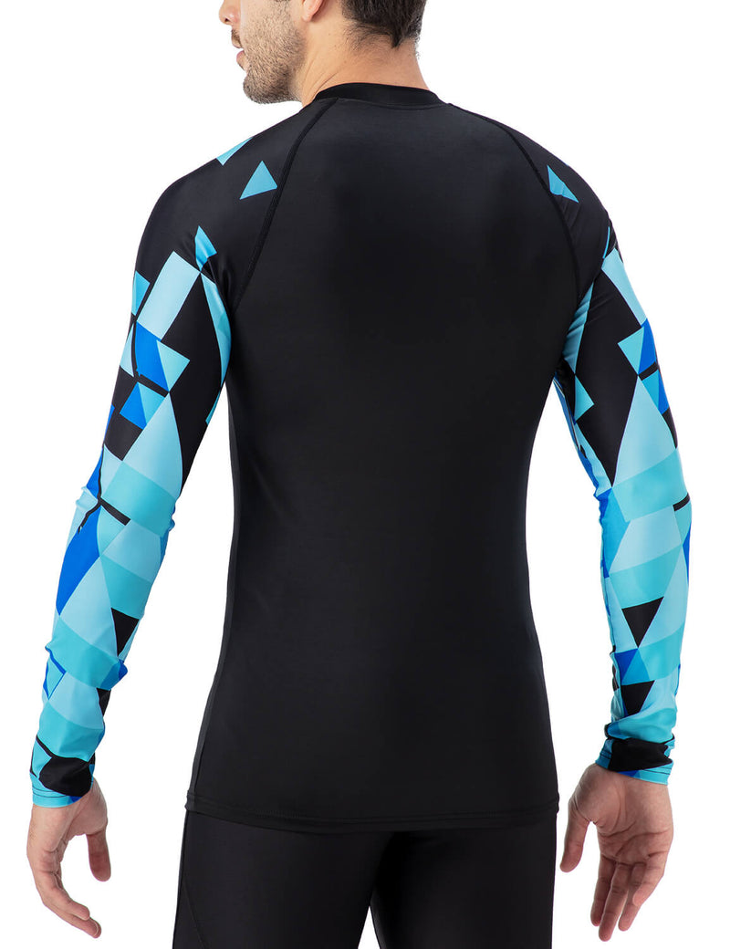 Naviskin UPF 50+ Compression Rash Guard