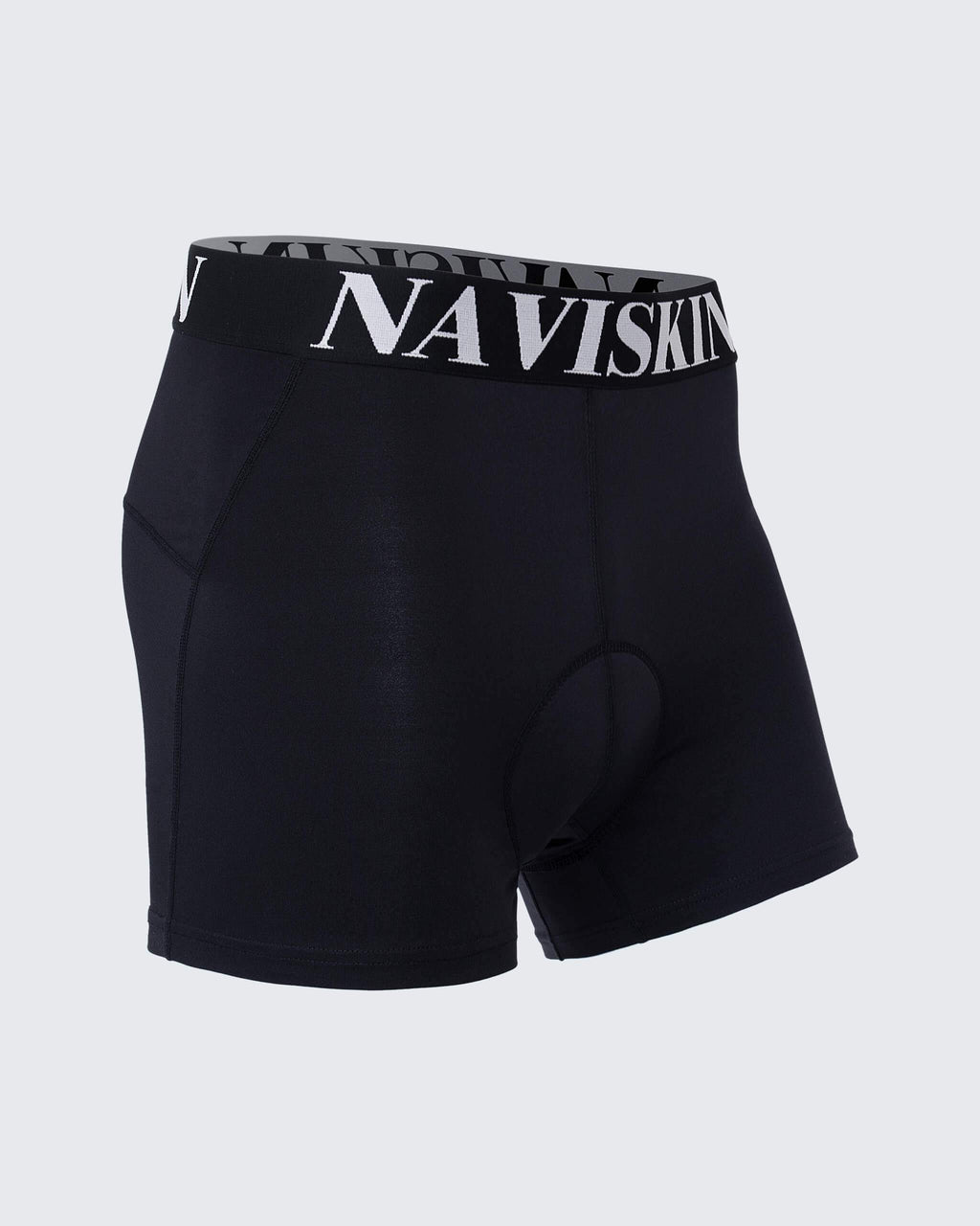 3D Padded Cycling Underwear-Naviskin