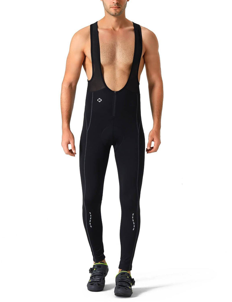 3D Padded Thermal Cycling Tight-Naviskin