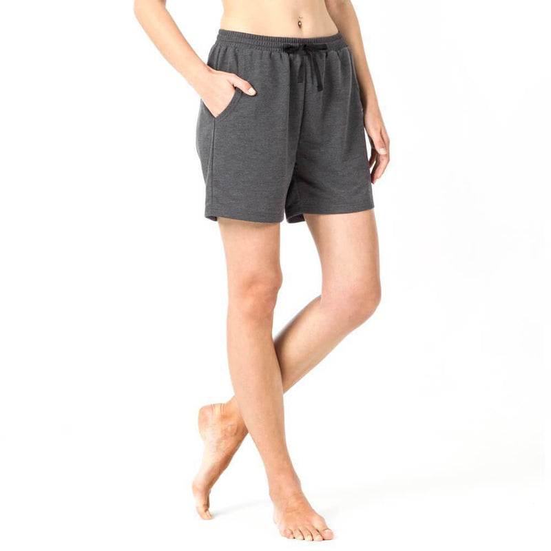 "5"" Active Yoga Short-Naviskin"