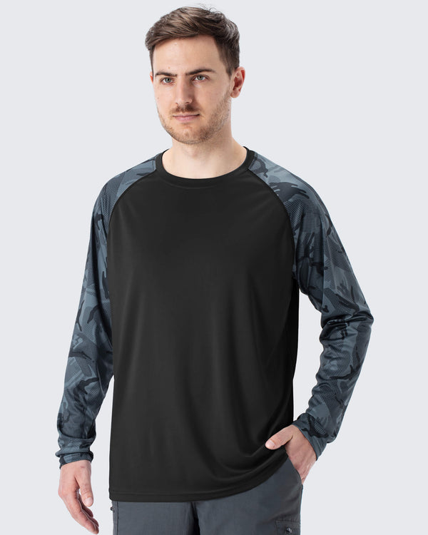 UPF 50+ Hiking Shirt