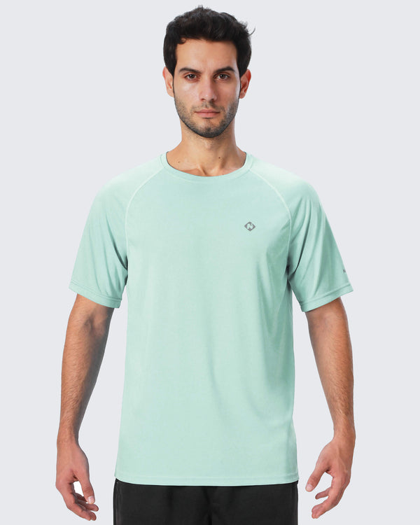 New Colors! UPF 50+ Short Sleeve Shirt