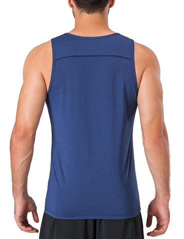 Training Tank Top-Naviskin
