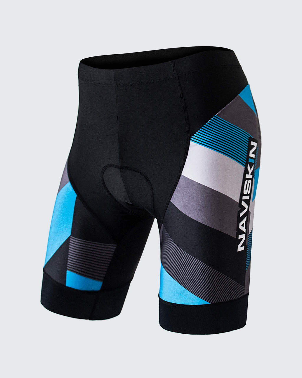 UPF 50+ 3D Padded Cycling Tight-Naviskin