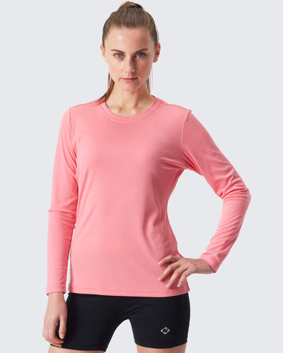 UPF 50+ Long Sleeve outdoor Shirt-Naviskin