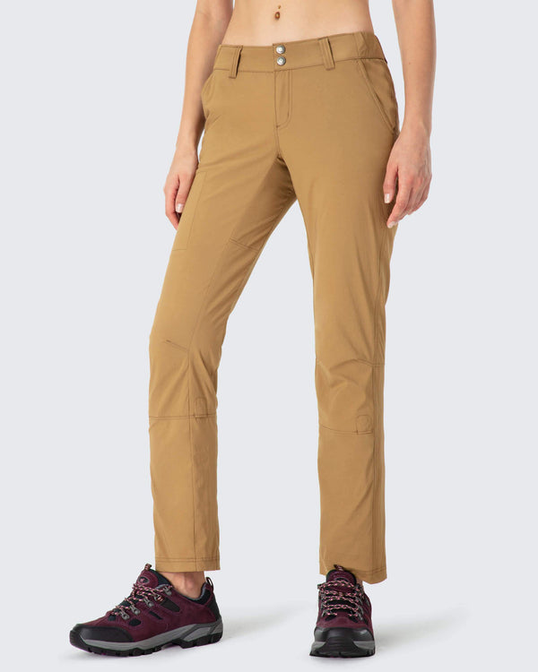 UPF 50+ Water resist Cargo Pants-Naviskin