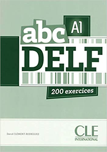 Collection Delf A1 Livre + Transcriptions + Corriges + CD MP3 (French Edition)